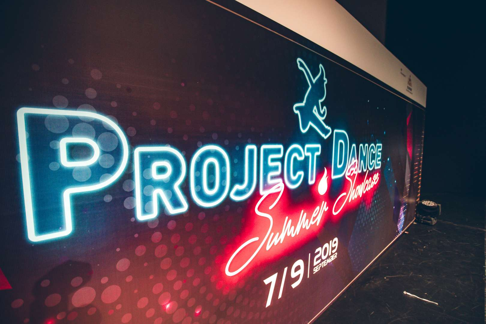 Project Dance Summer Showcase 2019 !!
